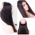 Frontal 360 lace