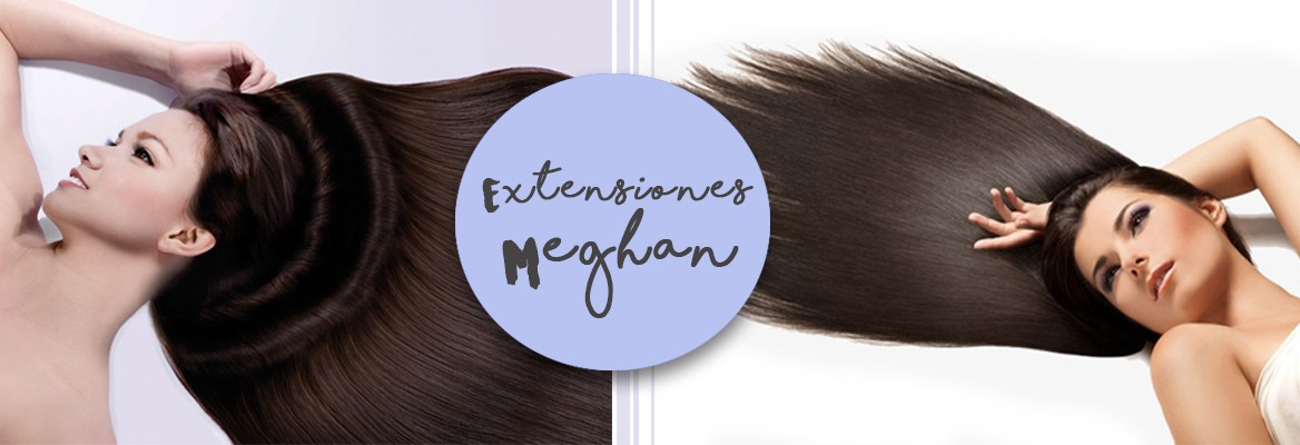 Comprar extensiones de pelo online